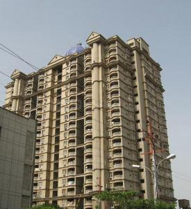 Gallery Cover Image of 1200 Sq.ft 1 BHK Apartment for rent in Ahinsa Khand for 10500