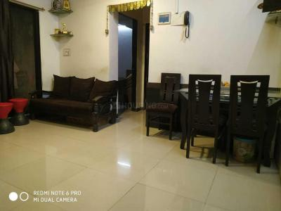 Gallery Cover Image of 780 Sq.ft 2 BHK Apartment for buy in Virar West for 4000000