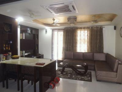 Gallery Cover Image of 4200 Sq.ft 3 BHK Independent House for buy in Kharghar for 57500000