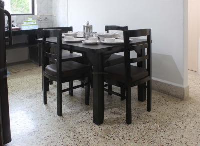 Dining Room Image of PG 4642540 Koregaon Park in Koregaon Park