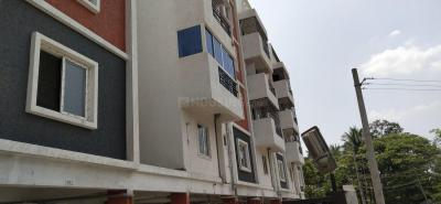 Gallery Cover Image of 1070 Sq.ft 2 BHK Apartment for rent in Vega East Woods, Ramamurthy Nagar for 22000