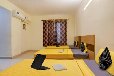Bedroom Image of Oyo Life Hyd1424 in Kondapur