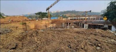 Gallery Cover Image of 1518 Sq.ft 3 BHK Apartment for buy in Moreshwar 19 East, Nerul for 28000000