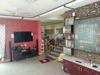 Gallery Cover Image of 2500 Sq.ft 3 BHK Villa for buy in Bolarum for 13500000