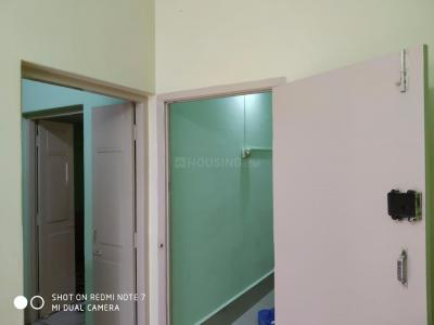 Gallery Cover Image of 600 Sq.ft 2 BHK Independent House for rent in Srirampuram for 8000