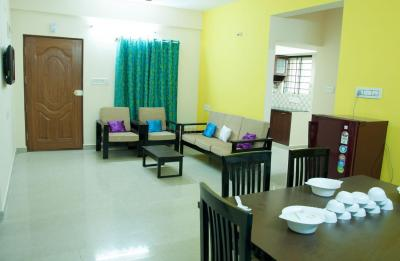 Living Room Image of 001 Sarita Hieghts in Kadugodi