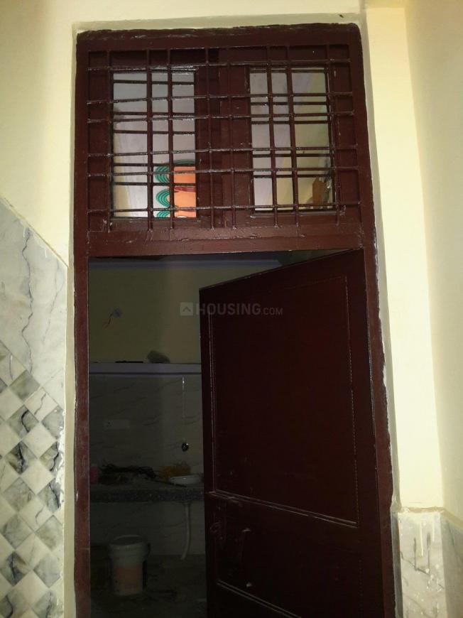 Main Entrance Image of 225 Sq.ft 1 RK Apartment for buy in New Ashok Nagar for 1450000