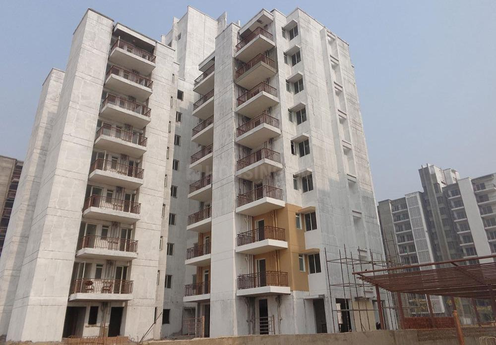 Building Image of 1100 Sq.ft 2 BHK Apartment for rent in Sector 84 for 12500