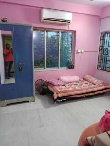 Gallery Cover Image of 1200 Sq.ft 3 BHK Apartment for rent in East Kolkata Township for 25000