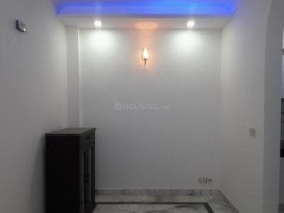 Gallery Cover Image of 450 Sq.ft 1 BHK Apartment for rent in Khirki Extension for 12000