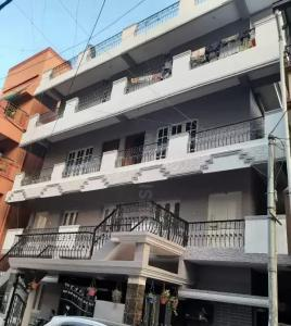 Gallery Cover Image of 4000 Sq.ft 10 BHK Independent House for buy in Vivek Nagar for 27000000