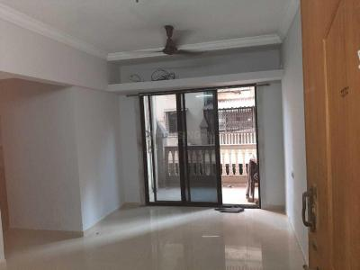 Gallery Cover Image of 670 Sq.ft 1 BHK Apartment for rent in Kharghar for 16000