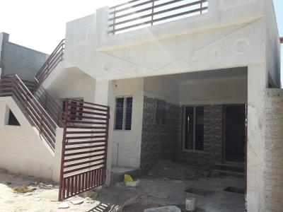 Gallery Cover Image of 1050 Sq.ft 2 BHK Independent House for buy in Horamavu for 7700000