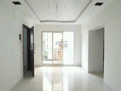 Gallery Cover Image of 1250 Sq.ft 3 BHK Apartment for buy in Dombivli West for 11875000