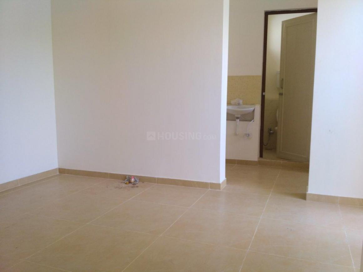 Living Room Image of 360 Sq.ft 1 RK Apartment for rent in Boisar for 2800