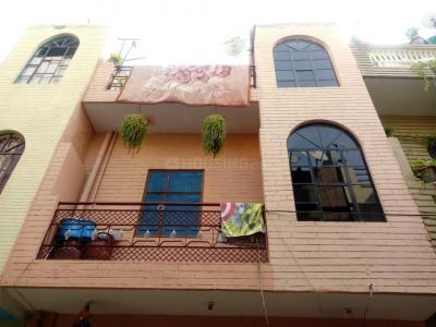 Gallery Cover Image of 450 Sq.ft 2 BHK Independent House for buy in Ashok Vihar Phase II for 5000000