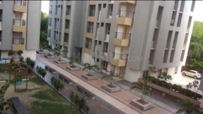 Gallery Cover Image of 980 Sq.ft 2 BHK Apartment for rent in Omarhati for 30000