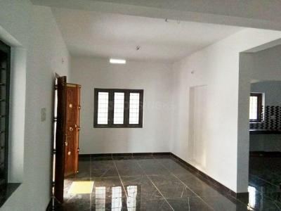 Gallery Cover Image of 1650 Sq.ft 3 BHK Independent House for buy in Kalmandapam for 5390000