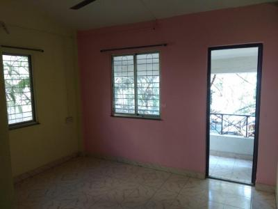 Gallery Cover Image of 1000 Sq.ft 2 BHK Independent House for rent in Dhanori for 16000