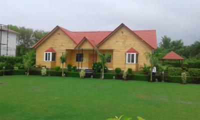Gallery Cover Image of 1505 Sq.ft 3 BHK Independent House for buy in Dkrrish Green Beauty Farms, Nagli Sabapur for 7942000