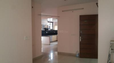 Gallery Cover Image of 1300 Sq.ft 3 BHK Independent Floor for rent in R. T. Nagar for 26000