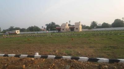 Gallery Cover Image of  Sq.ft Residential Plot for buy in Thirunindravur for 1267650