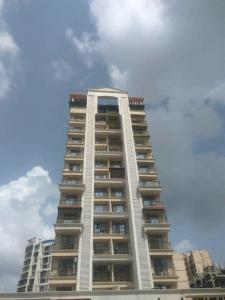 Gallery Cover Image of 1100 Sq.ft 2 BHK Apartment for rent in Ulwe for 14500