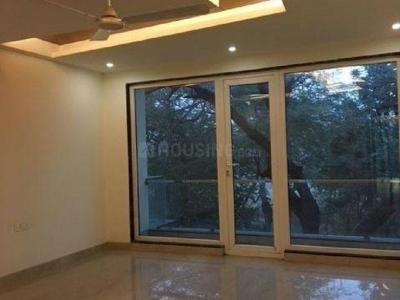 Gallery Cover Image of 7200 Sq.ft 4 BHK Independent Floor for buy in Panchsheel Park for 140000000