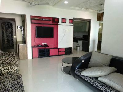 Gallery Cover Image of 1500 Sq.ft 3 BHK Apartment for buy in Thane West for 17500000