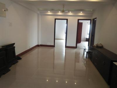 Gallery Cover Image of 2350 Sq.ft 4 BHK Apartment for rent in Ballygunge for 100000