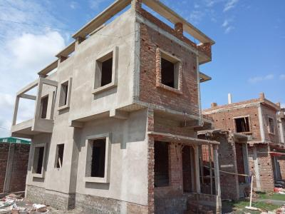 Gallery Cover Image of 1130 Sq.ft 3 BHK Villa for buy in Joka for 2500000