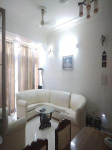 Gallery Cover Image of 1200 Sq.ft 2 BHK Independent House for rent in Said-Ul-Ajaib for 35000