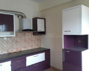 Gallery Cover Image of 1826 Sq.ft 3 BHK Apartment for rent in Hebbal Kempapura for 40000