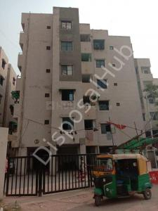 Gallery Cover Image of 666 Sq.ft 2 BHK Apartment for buy in Vatva for 980000