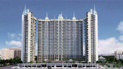 Gallery Cover Image of 1710 Sq.ft 3 BHK Apartment for buy in Paradise Sai Solitaire, Kharghar for 19000000