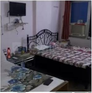 Bedroom Image of Shradha Palace in Andheri East