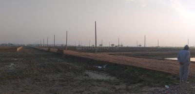 900 Sq.ft Residential Plot for Sale in Tappal, Aligarh