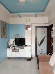 Gallery Cover Image of 560 Sq.ft 1 BHK Apartment for rent in Girija, Bhayandar West for 15500