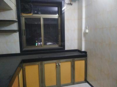Gallery Cover Image of 535 Sq.ft 1 BHK Apartment for rent in Ghatkopar West for 25000