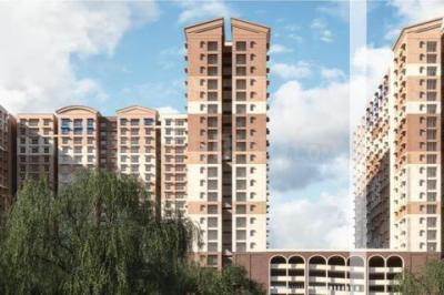 Gallery Cover Image of 1068 Sq.ft 3 BHK Apartment for buy in Prestige Finsbury Park Regent, Gummanahalli for 4200000