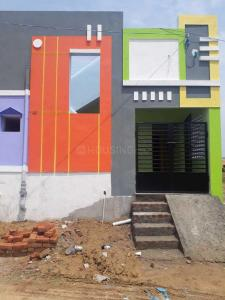 Gallery Cover Image of 750 Sq.ft 1 BHK Independent House for buy in Veppampattu for 2500000