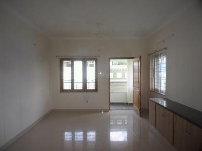 Gallery Cover Image of 1200 Sq.ft 2 BHK Apartment for rent in Pragathi Nagar for 17000