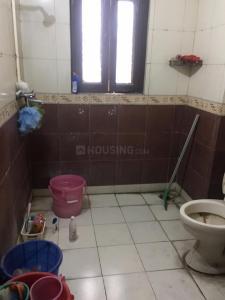 Bathroom Image of Om Sai Girls PG in Vaishali