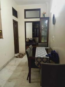 Gallery Cover Image of 900 Sq.ft 2 BHK Independent Floor for rent in Lajpat Nagar for 33000