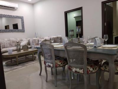 Gallery Cover Image of 1350 Sq.ft 3 BHK Apartment for buy in Unnati Bella Homes, Focal Point for 3175000