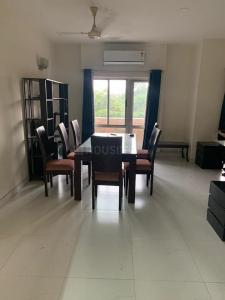 Gallery Cover Image of 770 Sq.ft 1 BHK Independent Floor for rent in Sector 7 for 7000