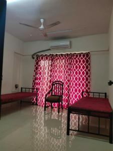 Hall Image of Mumbai PG in Malad West