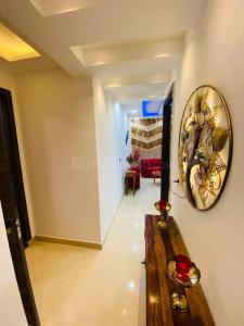 Gallery Cover Image of 610 Sq.ft 1 RK Apartment for buy in Ambesten Twin County, Noida Extension for 1500000