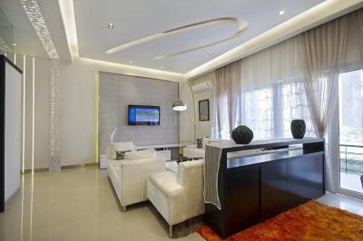Gallery Cover Image of 1650 Sq.ft 3 BHK Apartment for buy in Gazipur for 7340000