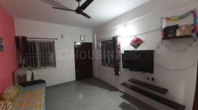 Gallery Cover Image of 1200 Sq.ft 1 BHK Independent Floor for rent in Whitefield for 9500